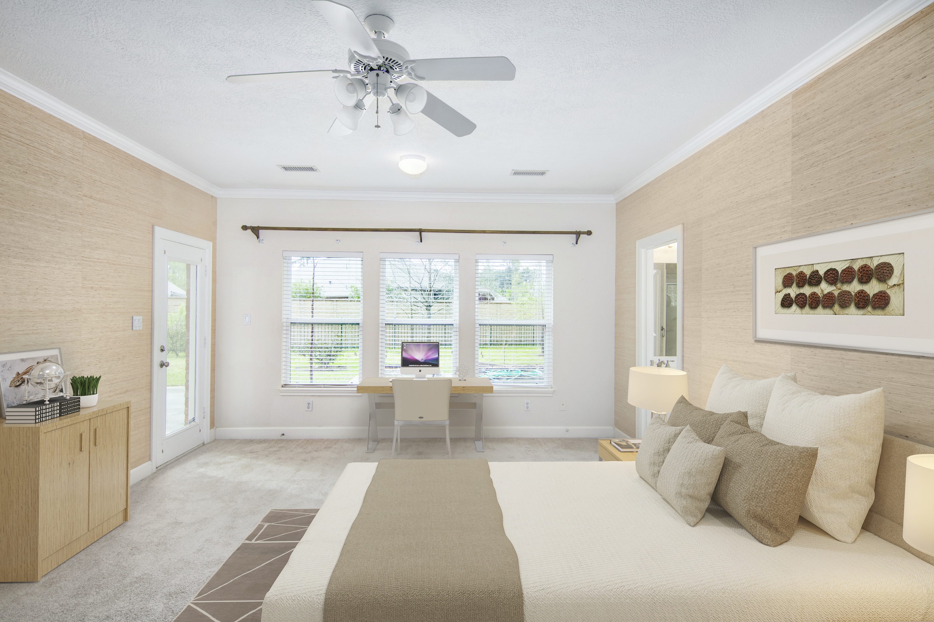 affordable Mesa, AZ virtual staging photography