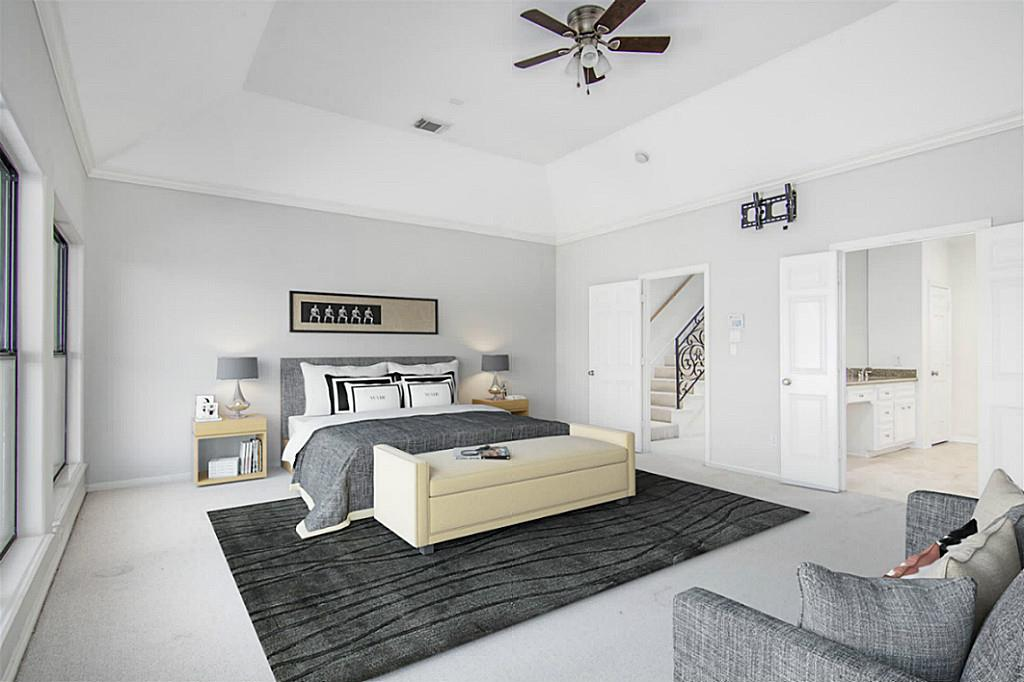 professional virtual staging photography Mesa, AZ