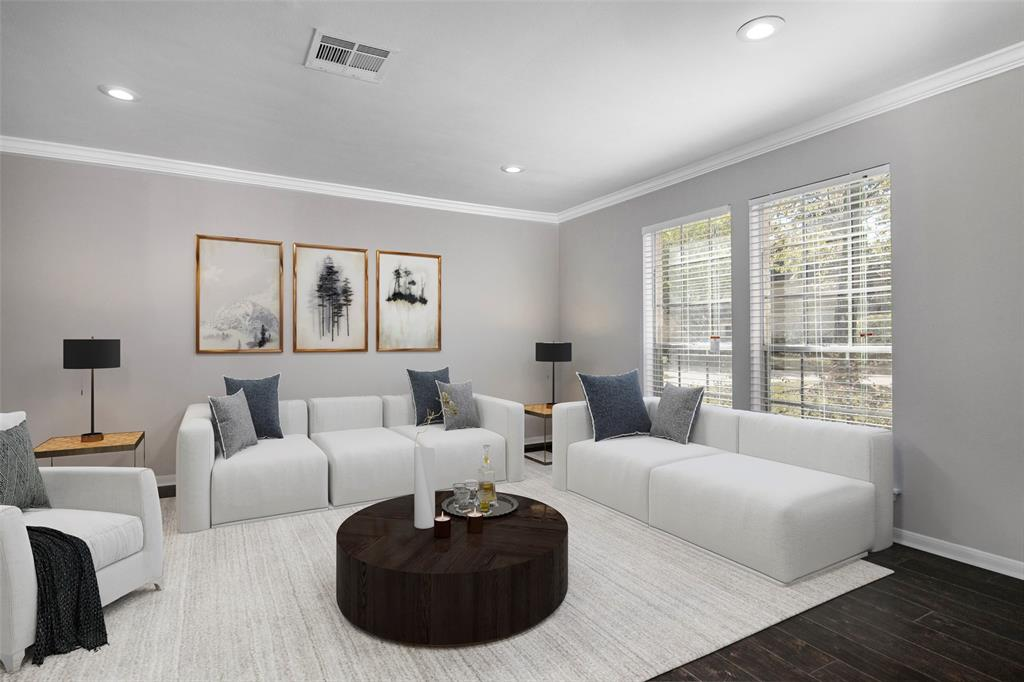 best virtual staging photography for Mesa, AZ real estate